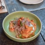 Tono Cevicheria – Fantastic Peruvian Food at DUO (Bugis)