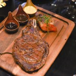 La Brasserie at Fullerton Bay Hotel – Revamped Menu and Interiors