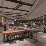 Review: Plaza Premium Lounge at Hong Kong International Airport
