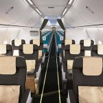 *NEW* – SilkAir's Boeing 737 Max 8 With Sky Interiors & Longer Seat Pitch