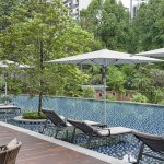 Hotel Review: Novotel Singapore On Stevens – Free Minibar & Fantastic Infinity Pool