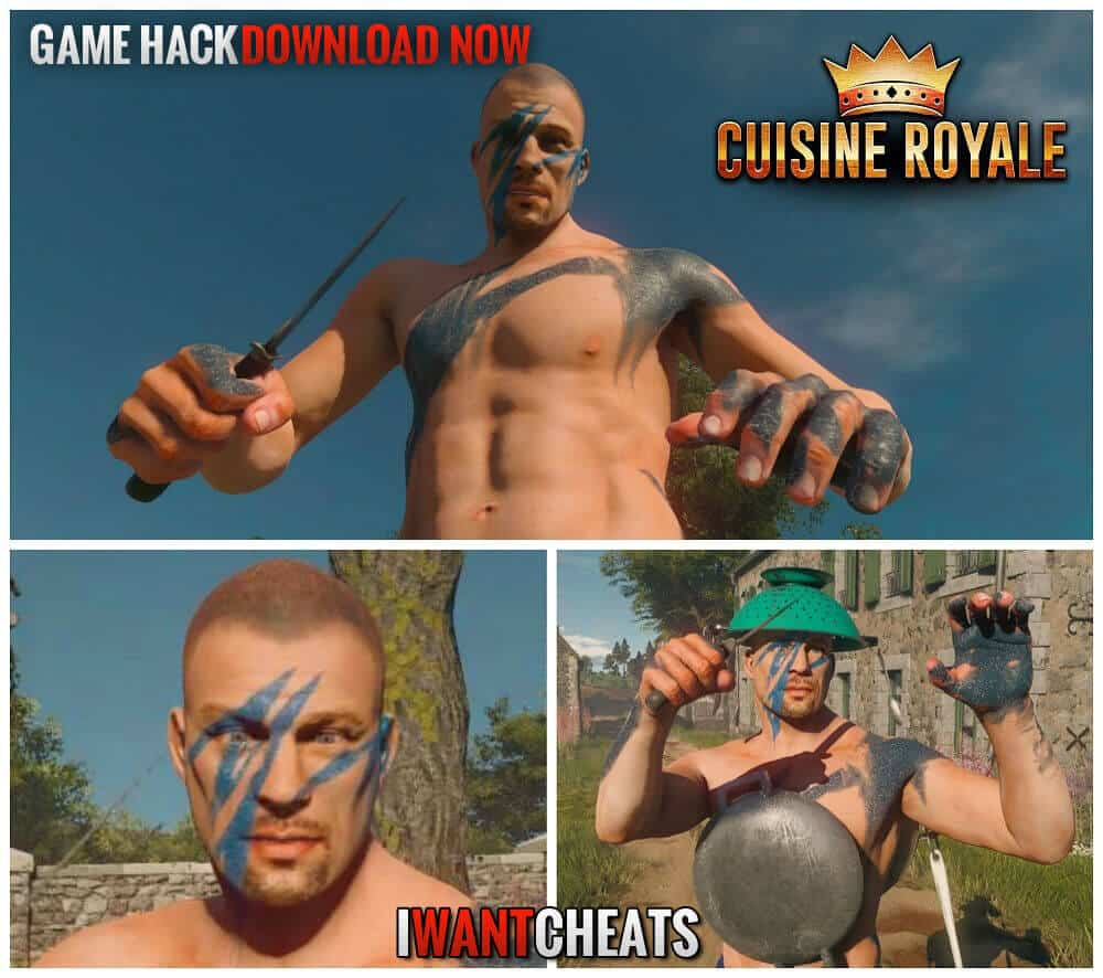 Cuisine Royale Guide Cuisine Royale Hack