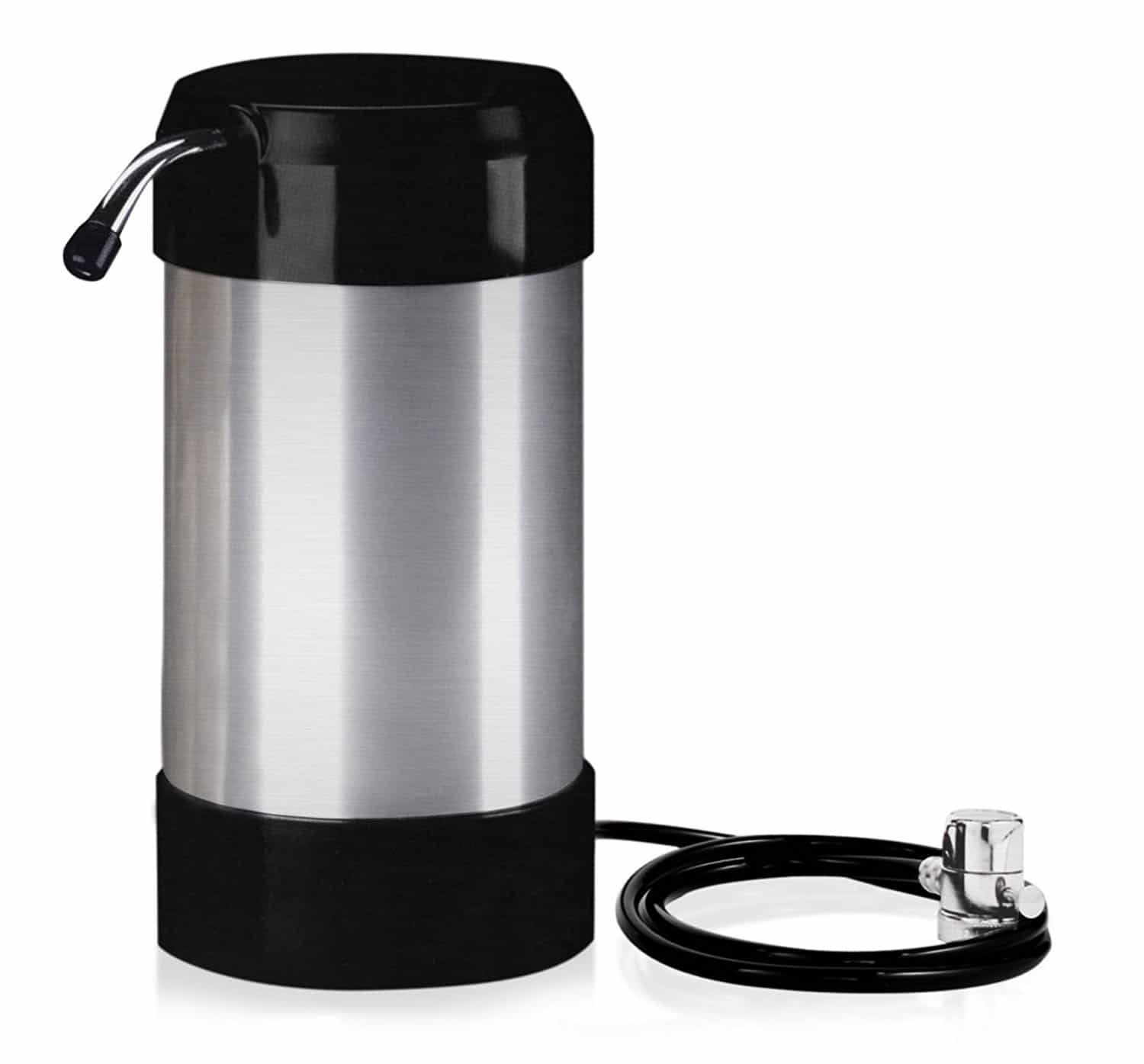 Best Countertop Water Filter Reviews Cleanwater4less Countertop Water Filter Review August 2018