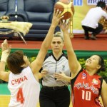 Agitos grants IWBF Funding for Development of Women's Competition