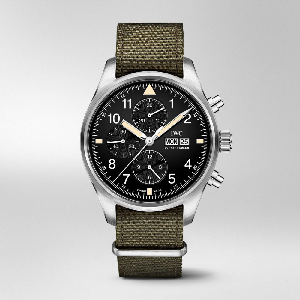 Iwc Replica Best Iwc Replica Pilot S Watch Chronograph Best Iwc Replica