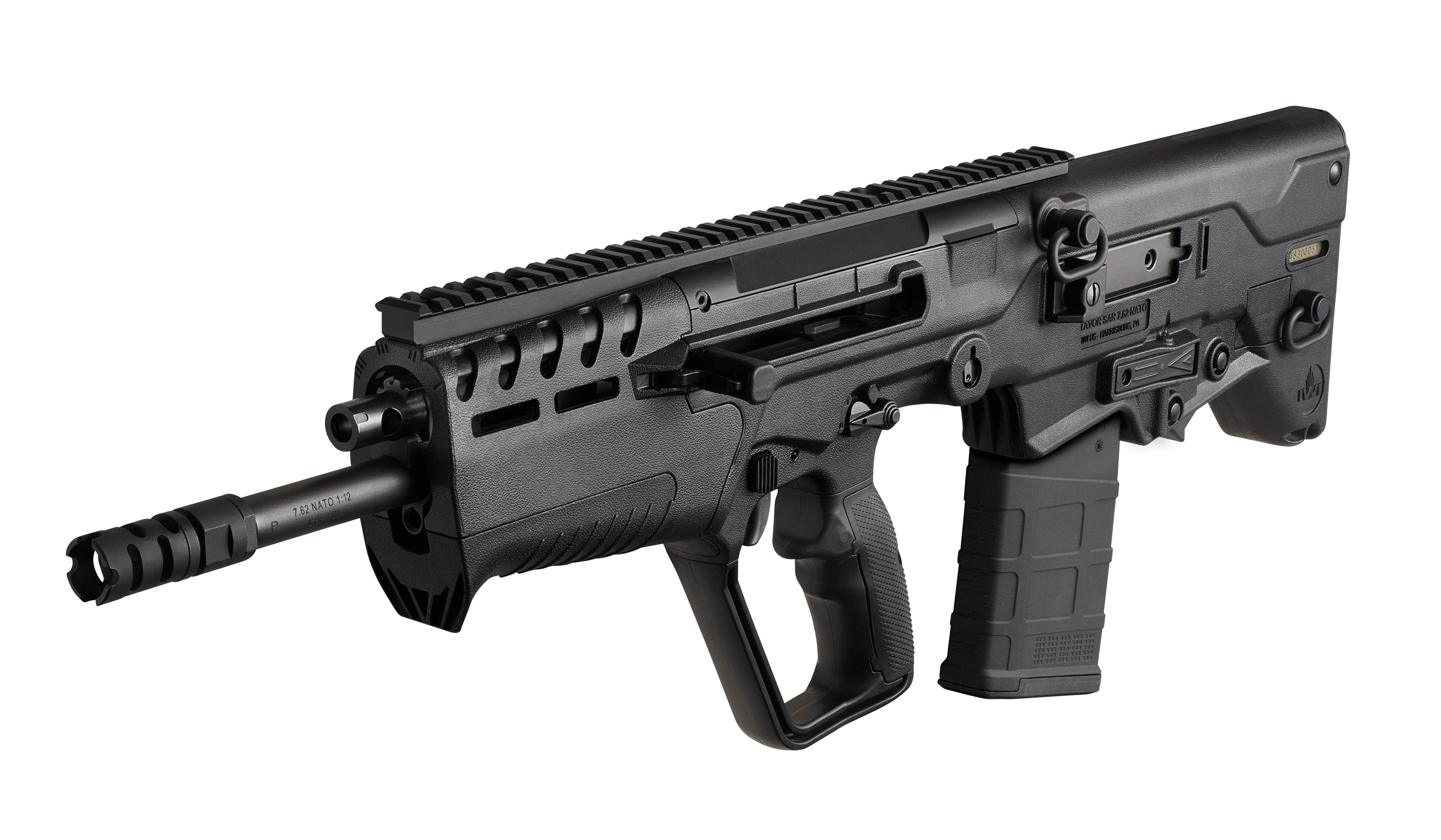 ???7??? Tavor 7 7 62 Nato 16 5 Barrel Iwi Us Inc