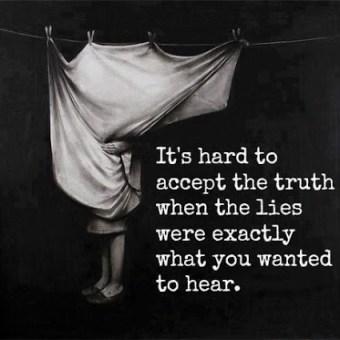 Μια ιστορία για έρωτα και ψέματα