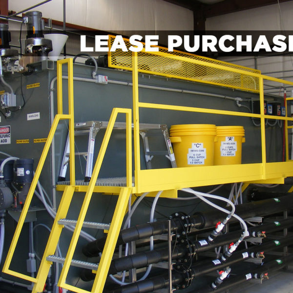 DAF Lease Purchase Agreements