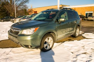 2014-Subaru-Forester-Canton-Massillon-Green-Ohio
