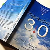 การตลาด 3.0 (Marketing 3.0)
