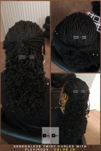 Izey Hair Protective Styling - Hair Protective Styling ...