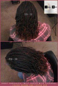 What Kind Of Hair Do You Use For Senegalese Twists   Find ...