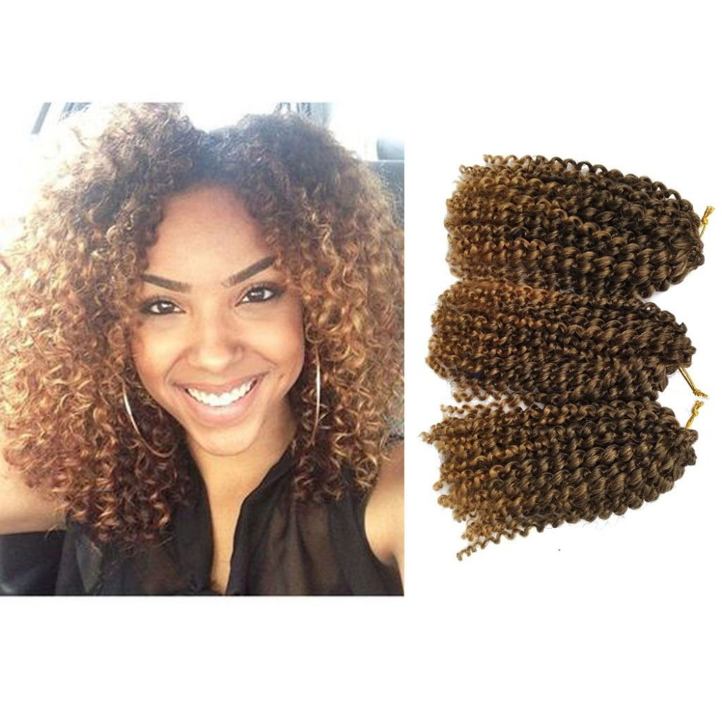 Reuse Crochet Locs 10 Crochet Curly Braid Hair Styles Plus Video On How To