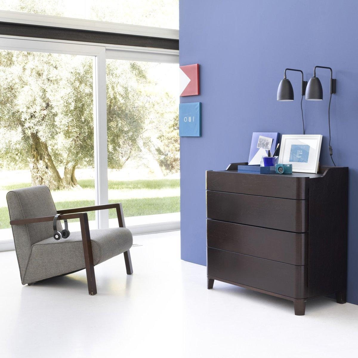 Bureau Junius Design E. Gallina Commode Junius Design E Gallina Am Pm Commode Am Pm