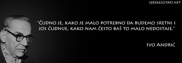 Napoleon Bonaparte Quote Wallpaper Ivo Andrić Citati U Slikama Izreke I Citati