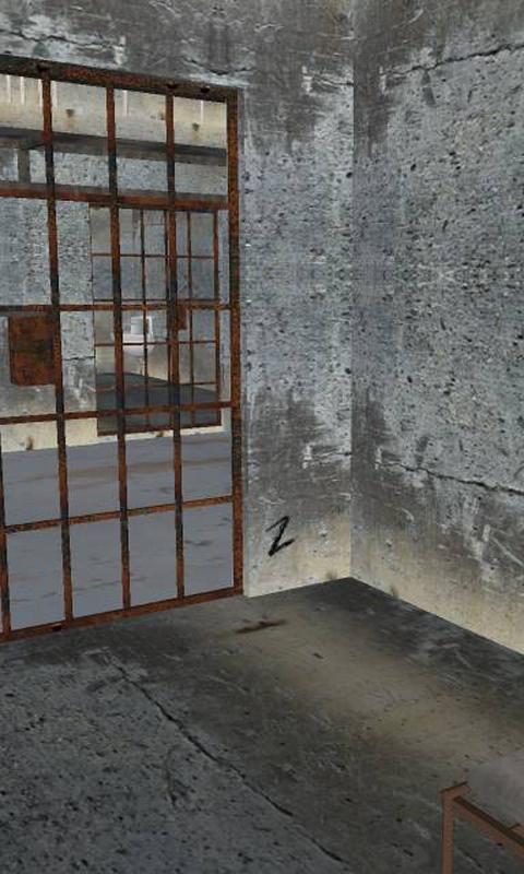 脱出ゲーム old offender-監獄からの脱出-画像1