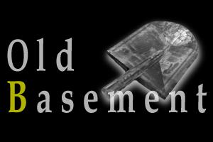 脱出ゲーム old basement-地下倉庫からの脱出-