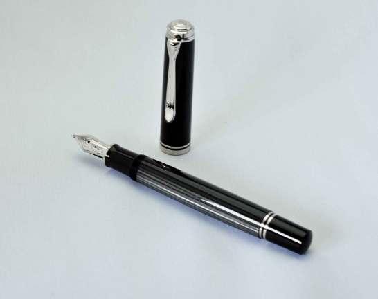 スーベレーンM805黒縞