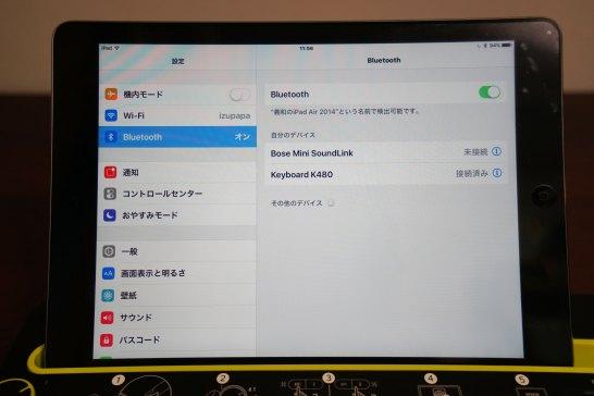 例 iPad