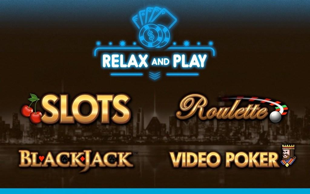 download game poker mod apk