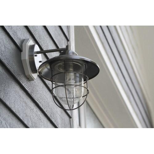 Medium Crop Of Outdoor Garage Lights