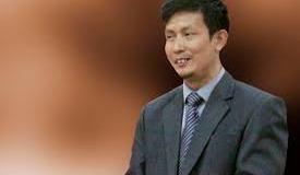Ketua KPU Jabar Yayat Hidayat (kpu.jabarprov)