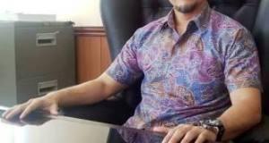 Wakil Ketua DPRD Kota Bandung Edwin Senjaya