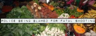 Fruit vendor's shooting death while sleeping prompts INDECOM Investigation