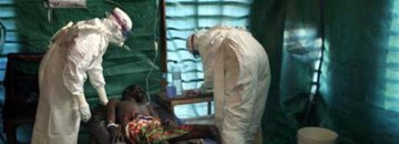 Confirmed Ebola case in the US has many Jamaicans worried