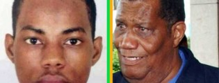 Not even Death can Narrow Jamaica's Political Divide