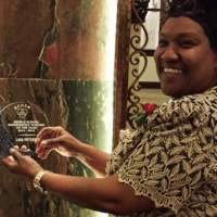 Jamaican is Teacher of the Year in Florida