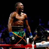 Jamaica's 'Axeman' 2nd in World's Top Featherweight Boxers