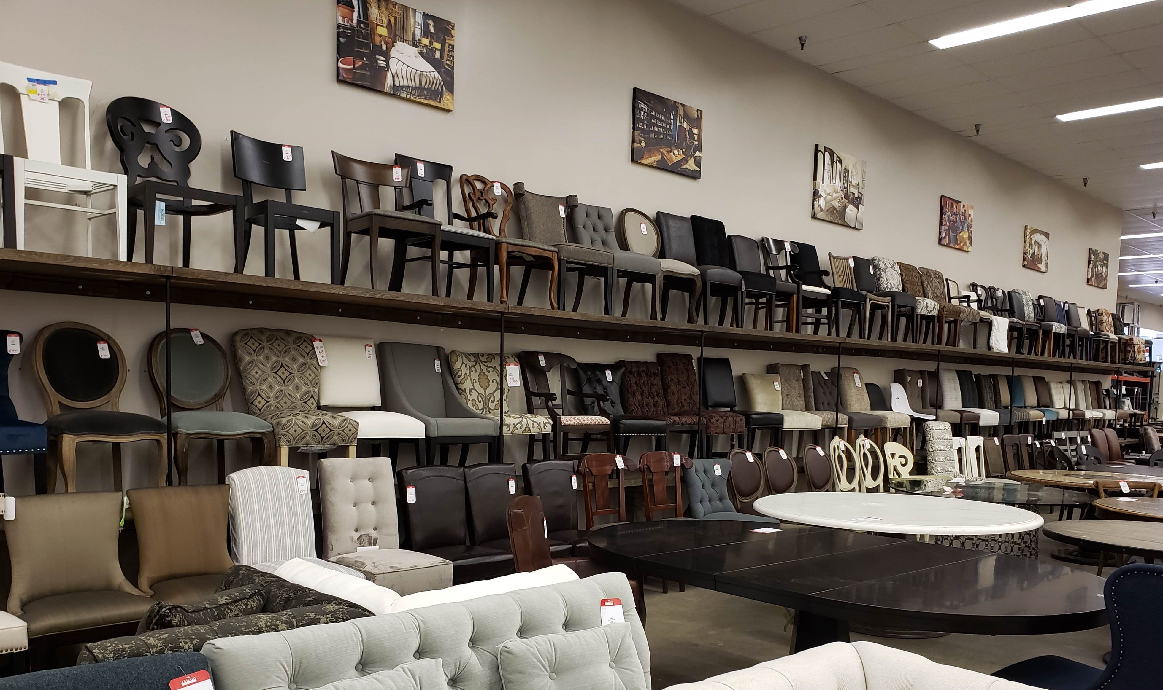 Guide To The Best Furniture Outlet Stores Shopping Jack Bax