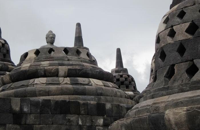 5 Favourite Destinations in Java, Indonesia