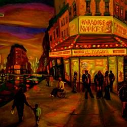 Paradise Market