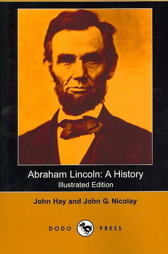 abraham lincoln wikipedia 3