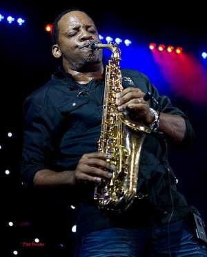 Jackiem Joyner To Perform at Florida's Smooth Jazz Weekend