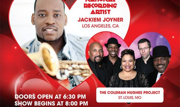 Jackiem To Perform A Special Valentines Concert In Omaha, NE