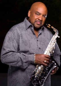 Gerald Albright Cannonball Saxophone