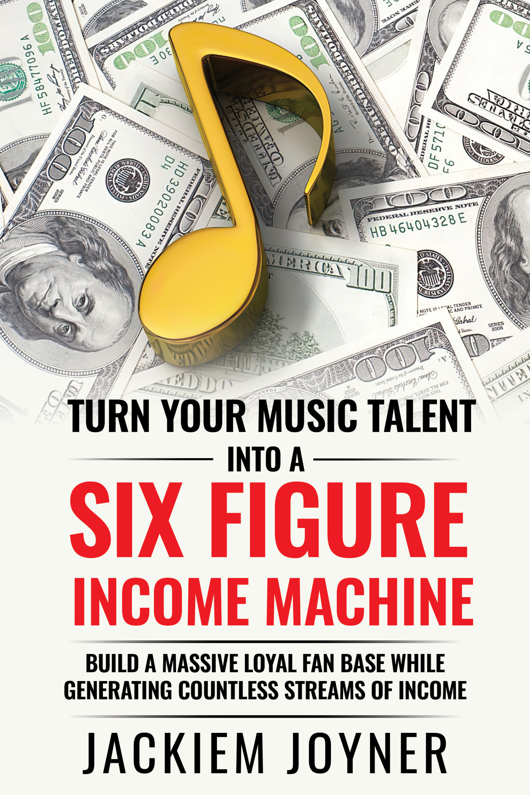 Music Income For Artist