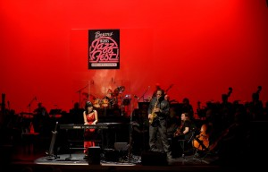 Berks Jazz Fest With Keiko Matsui and Orchestra