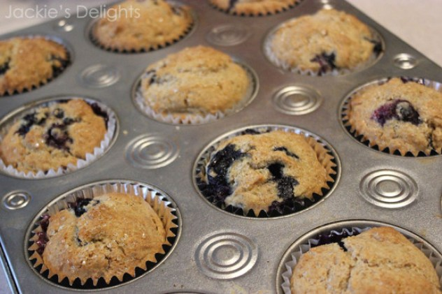 blueberry muffins.5