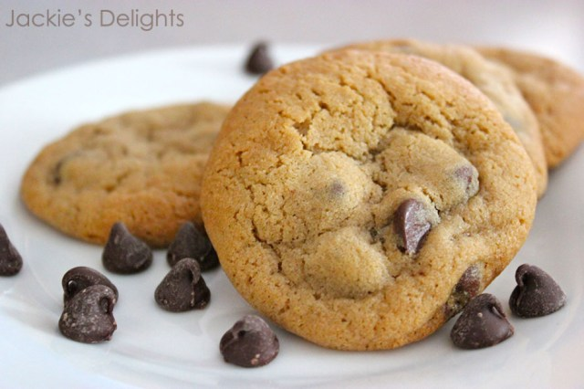 chocolate chip cookies.8