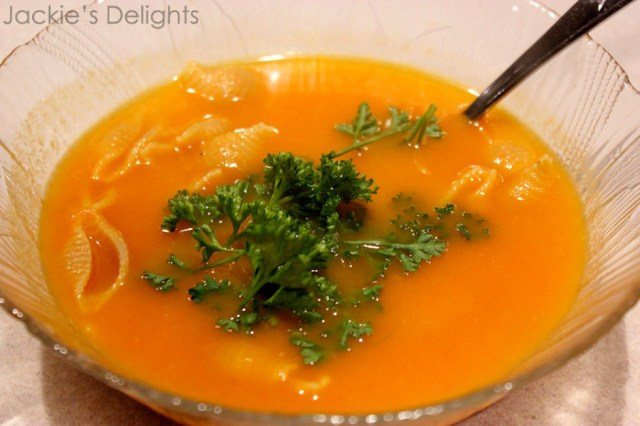 tomato pasta soup.4