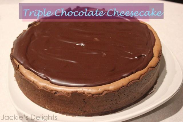 triple chocolate cheesecake.1