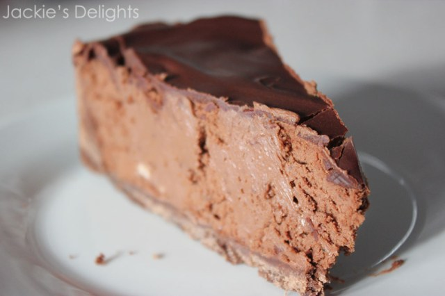 triple chocolate cheesecake.3