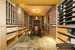Underground Wine Cellar Design