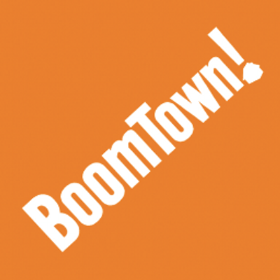 Boom Town real estate expert