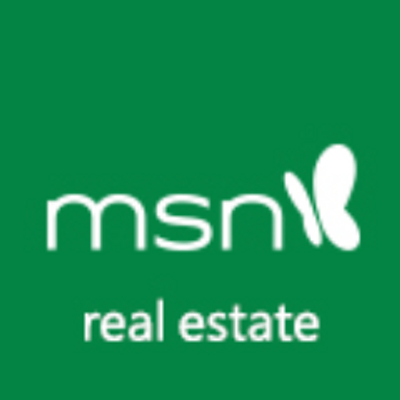 MSN real estate