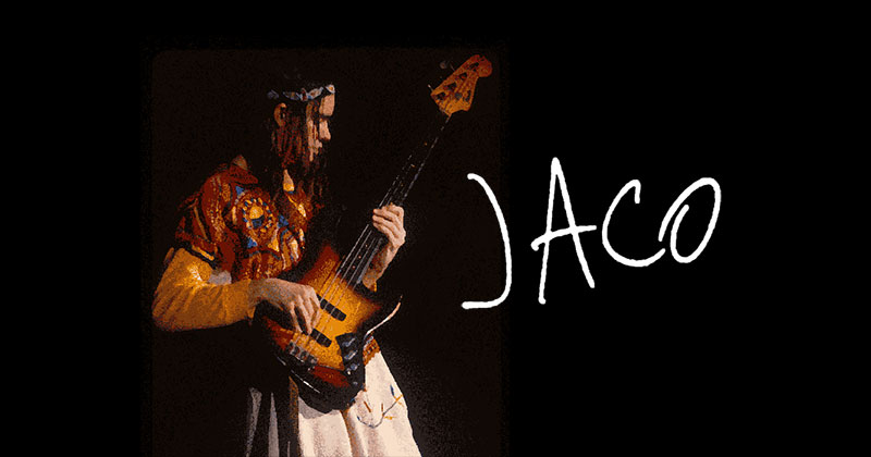 New Hd Wallpaper 2017 Home Jaco Pastorius